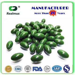 Premium Quality Health Supplement Collagen & Isotretinoin Softgel