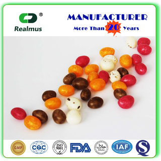 Multivitamin Gummy candy halal certification kosher