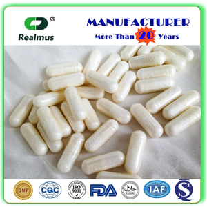Glucosamine Capsule for joint
