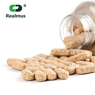 vitamins and herb microelement caplet enhancing immunity