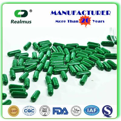 CLA Carnitine Green Tea Capsules