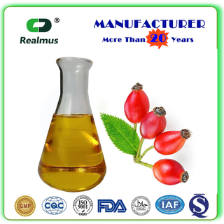 Skin Care Plant Extract Rose Hip Oil Best Selling Products Skin Massage Carrier Oil