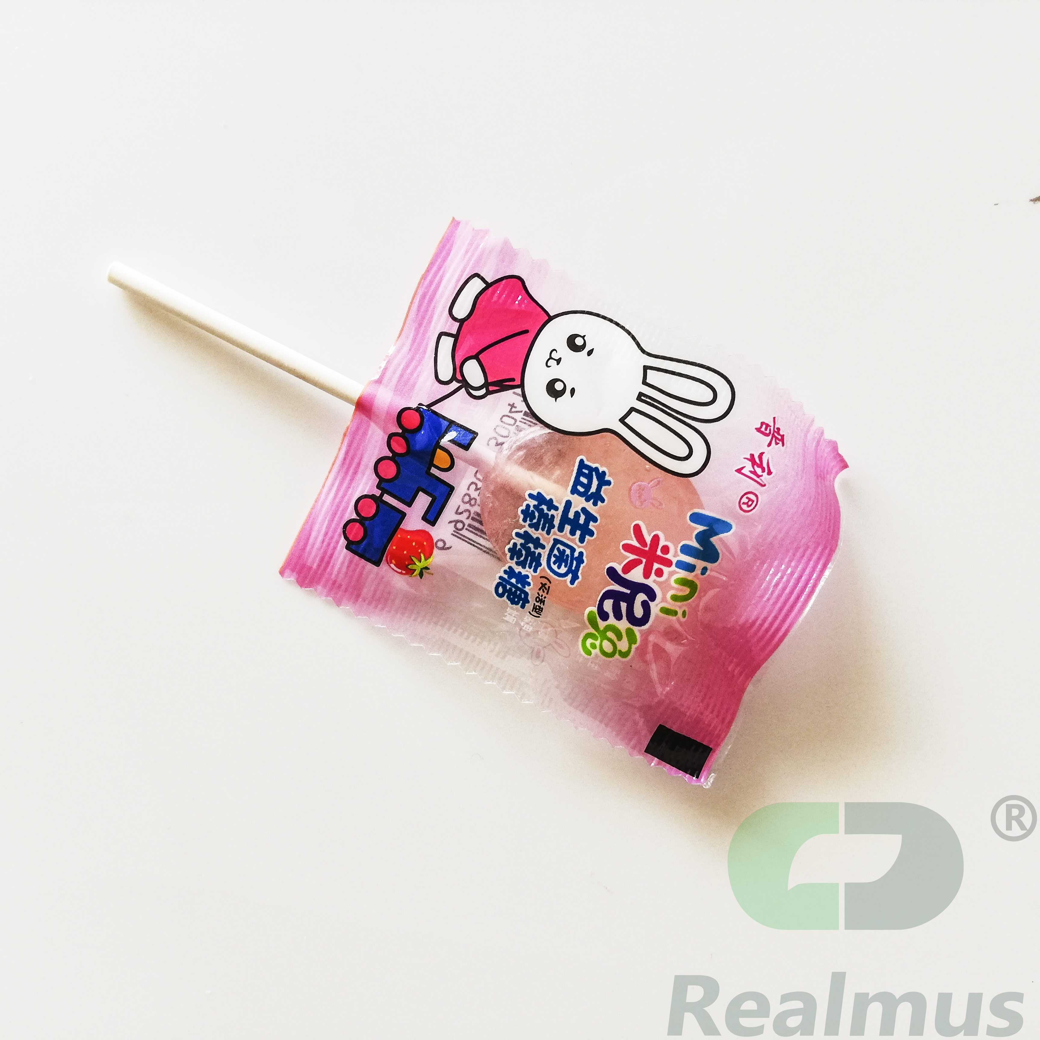Colorful Press Candy Lollipop Health Fruity Flavor Candy OVAL SHAPE GLUCOSE