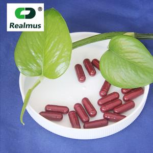 Lyophilized Royal Jelly Canola flower powder capsule enhanced immunity, boost immunity, increasing immunity